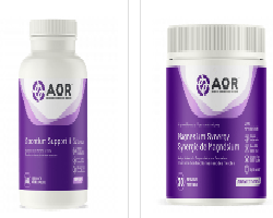 AOR SUPPLEMENTS COUPON